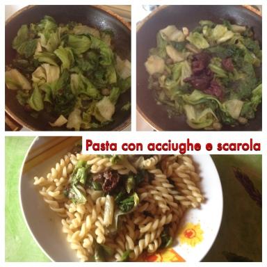 pastaScarolaAcciughe